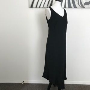 NEVER WORN EVAN-PICONE EVENING DRESS
